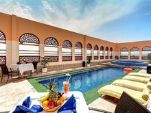 Ewan Ajman Suites Hotel (ex. Ewa Suites Hotel Ajman; Coral Residence; Ewan Hotel Apartments), Апарт-отель