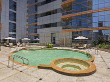 DoubleTree by Hilton Hotel and Residences Dubai – Al Barsha, 4*
