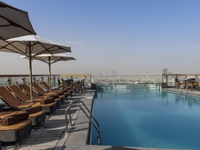 Hilton Dubai Creek, 5*