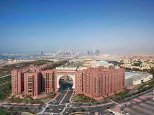 Oaks Ibn Battuta Gate (ex. Movenpick Ibn Battuta Gate), 5*