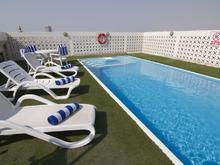 Landmark Hotel Baniyas, 3*