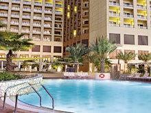 Amwaj Rotana - Jumeirah Beach Residence, 5*
