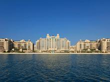 Fairmont The Palm, 5*