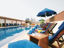 Citymax Bur Dubai, 3*