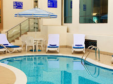 Lavender Hotel Sharjah (ex. Lords Hotel Sharjah), 4*
