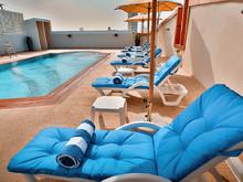 Signature Hotel - Al Barsha, 4*