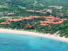 Ayodya Resort Bali (ex. Bali Hilton International), 5*