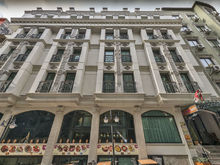 The Meretto Hotel Istanbul, 4*