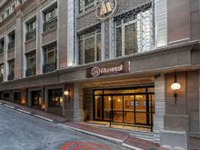 Manesol Boutique Galata, 4*