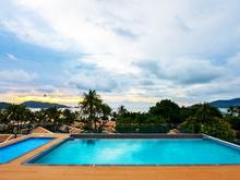 Araya Beach Hotel, 4*