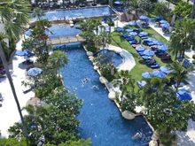 Jomtien Palm Beach, 4*
