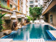 Neta Resort Pattaya (ex. Balitaya Resort), 3*