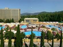 Volna Resort & SPA (ex. Весна), 3*