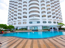 D Varee Jomtien Beach (ex. Furama Jomtien Beach; Nusa Playa Hotel & SPA), 4*