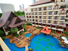 Garden Cliff Resort & Spa, 5*