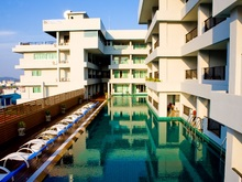 Casa Del M Patong Beach (ex. The M Resort Phuket; Patong Green Mountain Hotel), 4*