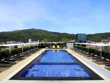 Ashlee Hub Hotel Patong (ex. Centra Ashlee), 3*