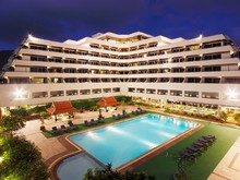 Patong Resort, 4*