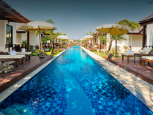 Pinnacle Grand Jomtien Resort, 4*