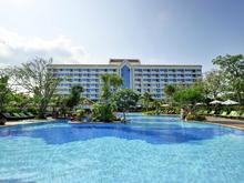 Jomtien Garden Hotel & Resort, 3*