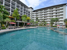 Wongamat Privacy Residence & Resort, 3*