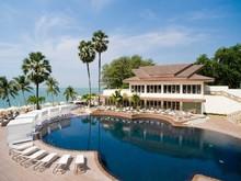 Pullman Pattaya Hotel G (ex. Pullman Pattaya Aisawan; Garden Beach), 5*