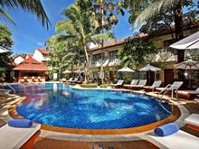 Horizon Patong Beach Resort & Spa, 4*