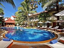 Horizon Patong Beach Resort & Spa, 4*