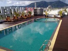OYO 235 I Dee Hotel Patong, 3*