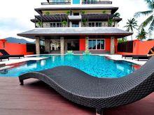 Ratana Apart-Hotel at Chalong , 3*