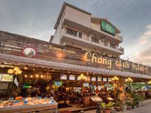 Chang Club, 2*