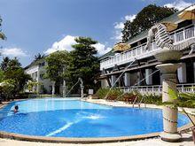 Peace Laguna Resort, 4*