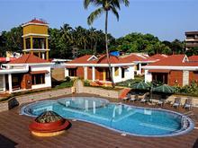 The Grand Leoney Resort, 3*