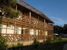 Лагуна (Laguna), База отдыха