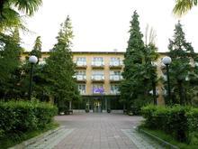 Хоста (Hosta), Гостиница