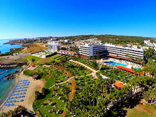 Cavo Maris Beach, 3*