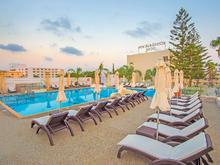 New Famagusta, 3*
