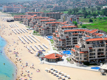 Obzor Beach Resort (Обзор Бийч Резорт), 4*
