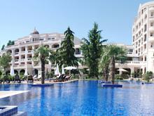 Das Club Hotel Sunny Beach (Rodopi/Zvete/Flora Park), 4*