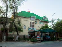 Ямал (Yamal), Гостевой дом