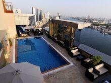 Best Western Plus Dubai Pearl Creek, 4*
