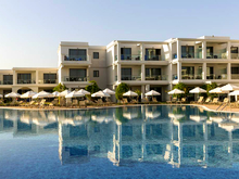 Lti Asterias Beach Resort, 5*