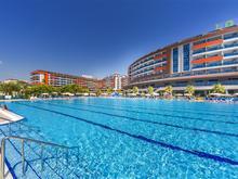 Lonicera Resort & Spa, 5*