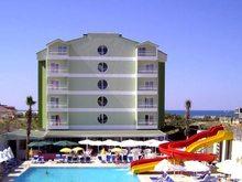 Viven Paradise (ex. Side Aurora; Jasmin Side Hotel; Club Side Antemis), 4*