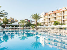 Barut B Suites (ex. Family Life Side By Barut Hotels; Sunwing Side West Beach), 4*