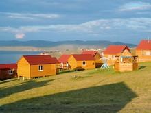 Мир Байкала (Mir Baykala), База отдыха