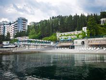 Актер Парк-Отель (Akter Park-Hotel), Пансионат