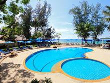 Hive Khaolak Beach Resort (ех. Khao Lak Diamond Beach Resort & Spa), 4*