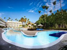 Vista Sol Punta Cana Beach Resort & Spa (ex. Carabela Bavaro Beach Resort), 4*