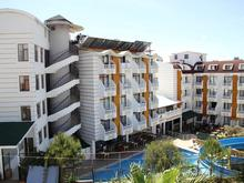 Akdora Resort & Spa (ex. Palmiye Garden Hotel; Daisy Garden), 3*